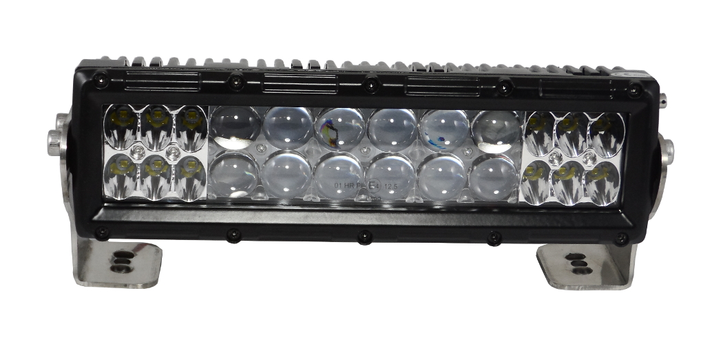 KAUKOVALO LED  9-64V 96W 310x90x100