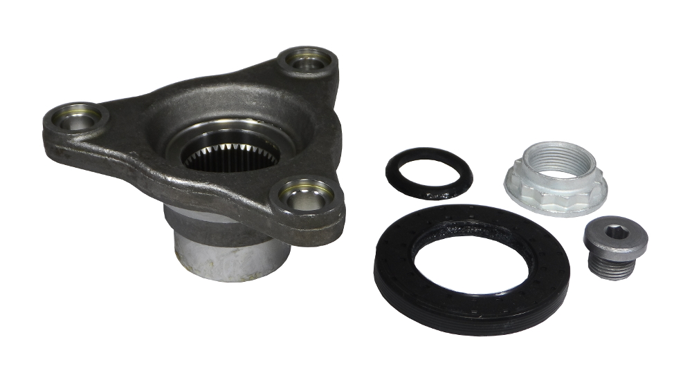KIT OUTPUT FLANGE